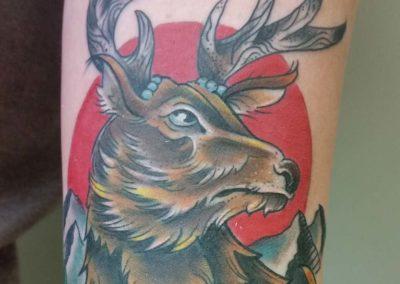 Denis O'Mahony-Tattoo-5