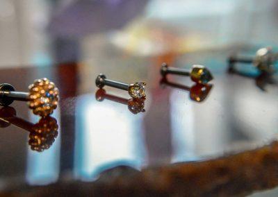 Piercing-jewellery