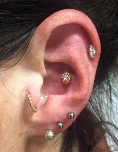 Piercing - Ear